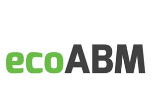 Logo ecoABM